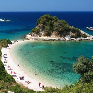 Παραλίες της Σάμου