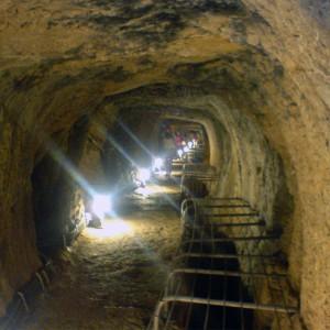 eupalinian-aqueduct-samos-greece