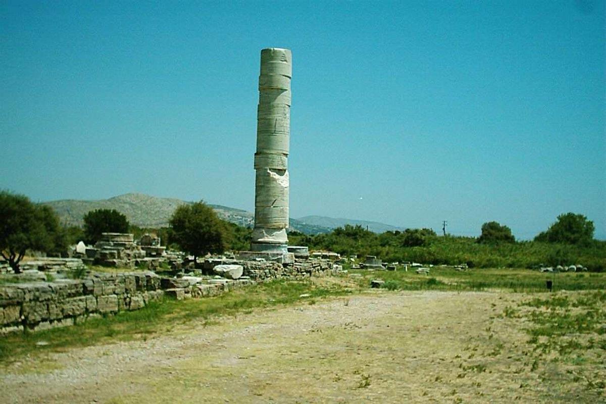 heraion-samos-greece
