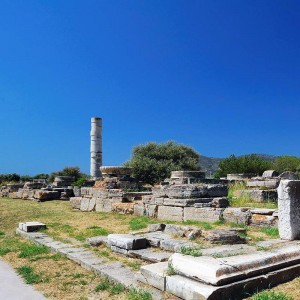 Samos – World Heritage Site